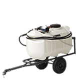 Precision Products Sprayers
