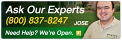 Need Help? Call Our Mower Experts.