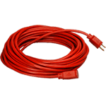 Outdoor Hedge Trimmer Extension Cord
