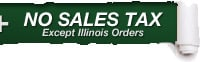 Tax-Free Mowers Dealer - Excludes Illinois