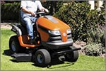 Lawn Tractor Buyer's Guide