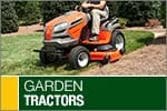 Top-Rated & Best-Selling Garden Tractors