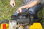 How to Tune-Up a Walk-Behind Lawn Mower