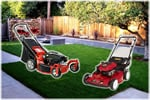 How to Pick the Perfect Self-Propelled Mower