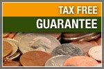Tax Free Guarantee on Tillers