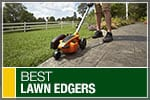 Top-Rated & Best-Selling Lawn Edgers
