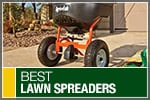 Top-Rated & Best-Selling Lawn Spreaders