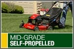 Top-Rated Mid-Grade Self-Propelled Mowers
