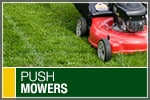 Top-Rated & Best-Selling Push Mowers