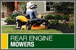 Top-Rated & Best-Selling Rear Engine Riding Mowers