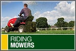 Best-Selling & Top-Rated Riding Lawn Mowers