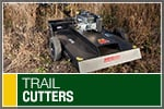 Top-Rated & Best-Selling Trail Cutters