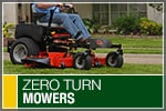 Top-Rated & Best-Selling Zero Turn Mowers
