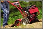 How To Pick The Perfect Rototiller
