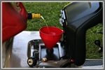 Ethanol Fuel and Lawn Mowers