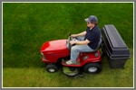 How to Pick the Perfect Garden Tractor