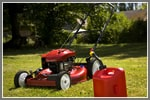 Lawn Mowers And Fuel Issues