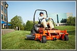 How to Stay Safe When Using a Lawn Mower