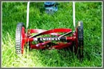 How to Pick the Perfect Reel Lawn Mower
