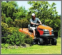 Riding Mower Buyer's Guide