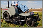Semi-Pro Zero Turn Mower Buyer's Guide