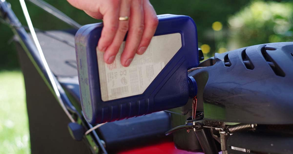 How to Set Up Your New Walk-Behind Mower