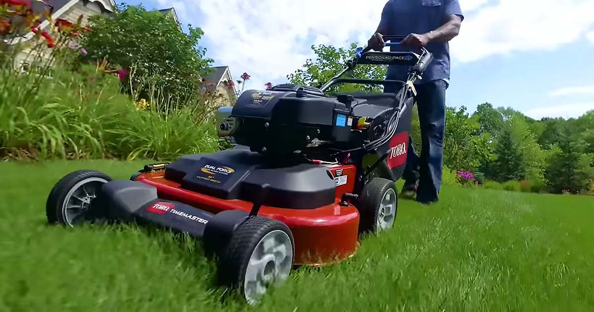 Best Wide Area Walk Mowers Top Rated Amp Best Selling Wide