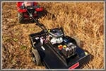 How To Pick The Perfect Tow-Behind Rough Cut Mower