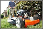 How to Pick the Perfect Walk-Behind Lawn Mower