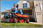 How to Pick the Perfect Zero Turn Lawn Mower