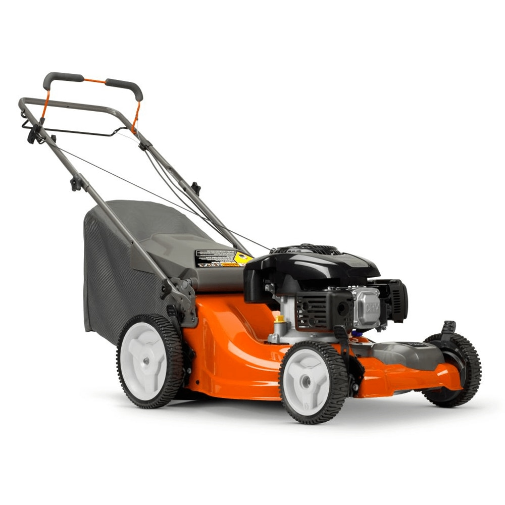 Walk-Behind Husqvarna Lawn Mowers