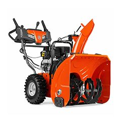Snow Blowers Husqvarna Lawn Mowers