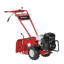 16-Inch Rear Tine Tillers