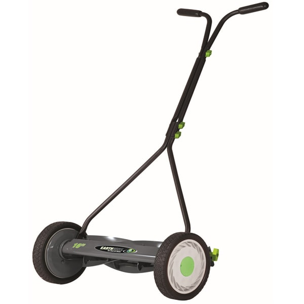 Earthwise Reel Mower