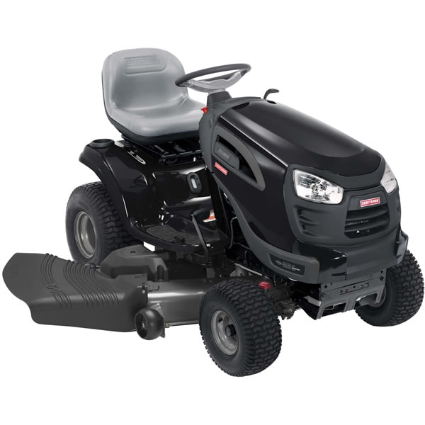 "Craftsman (54"") 26HP V-Twin Turn Tight Hydrostatic Yard Tractor"