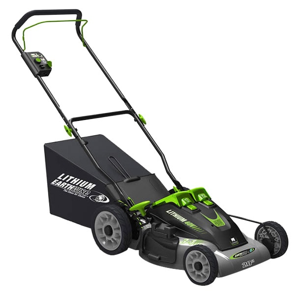 Earthwise Lithium Cordless Lawn Mower