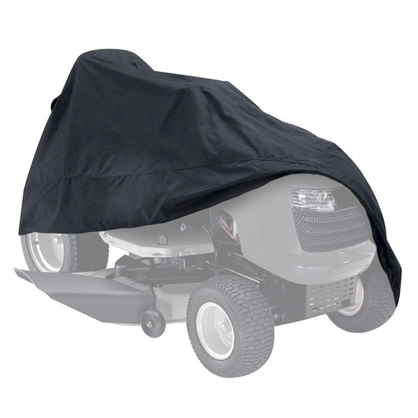 Classic Accessories Deluxe Lawn & Garden Tractor Cover