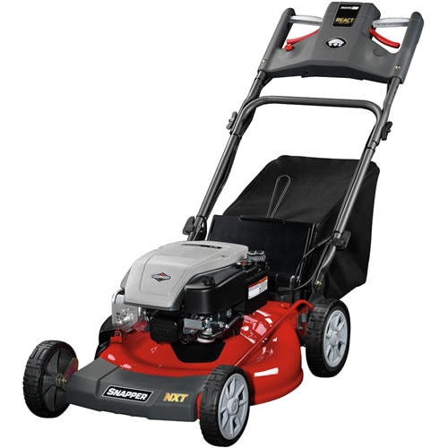 "Snapper NXT22875E (22"") 190cc Electric Start Self-Propelled Lawn Mower"
