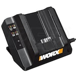 Learn More About WORX WA3859