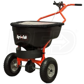 Agri-Fab 130 LB Push Broadcast Salt Spreader