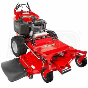 "Snapper Pro SW35CCBVE2852 (52"") 28HP Vanguard EFI Wide Area Self-Propelled Lawn Mower"