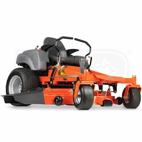 "Husqvarna MZ61 (61"") 24HP Kawasaki Zero Turn Mower"