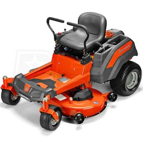 "Husqvarna Z246 (46"") 23HP Zero Turn Lawn Mower"