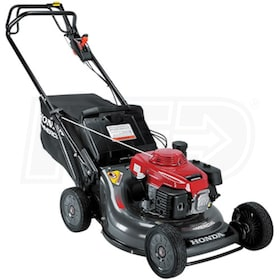 "Honda HRC216K3HXA (21"") 160cc Commercial Self-Propelled Lawn Mower"