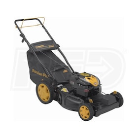 "Poulan Pro (21"") 190cc 3-in-1 Self-Propelled Electric Start Lawn Mower"