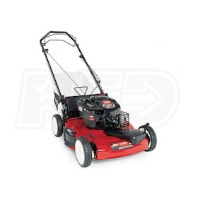 "Toro Recycler® (22"") 190cc Self-Propelled Lawn Mower"