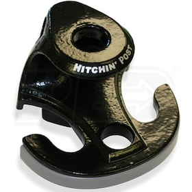 Good Vibrations Hitchin' Post 3-Way Hitchplate