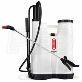 Oregon BPS416HD 4 Gallon Heavy Duty Backpack Sprayer