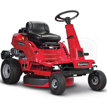 Snapper 7800954 RE100 28-Inch 223cc Rear Engine Riding Mower