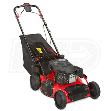 Gravely 911174 XD3 21-Inch 175cc Self-Propelled Lawn Mower